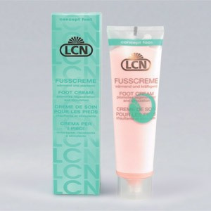 LCN-Footcream-Red