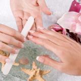 lcn spa manicure