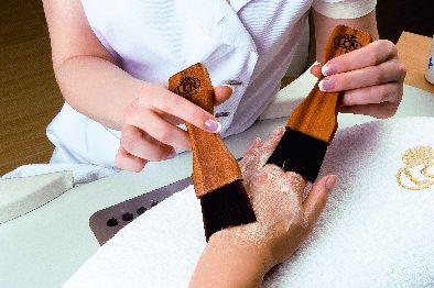 lcn spa manicure 6