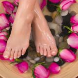 wellness voeten